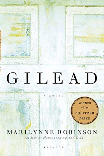 Gilead: A Novel (English Edition)