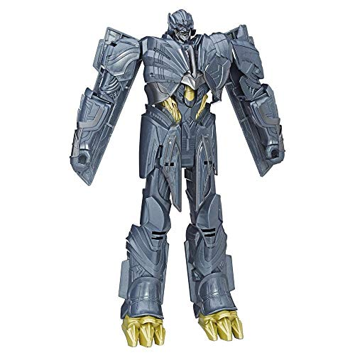 Hasbro Transformers: The Last Knight Titan Changers Megatron