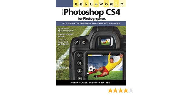 Real World Adobe Photoshop CS4 for Photographers and over one million
