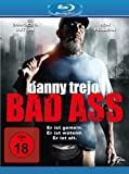 Bad Ass [Blu-ray]