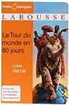 Le Tour du monde en 80 jours by Jules...