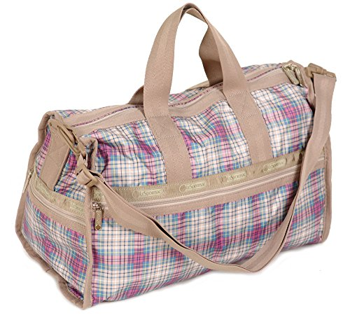 lesportsac-travel-bag-medium-weekender-hampton-plaid