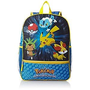 FAB Starpoint Little Boys 'Pokemon 16pulgadas Mochila