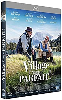 Un Village Presque Parfait [Blu-Ray] (B00US31KEY) | Amazon price tracker / tracking, Amazon price history charts, Amazon price watches, Amazon price drop alerts