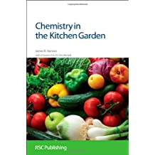 Chemistry in the Kitchen Garden: RSC