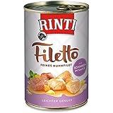 Rinti Filetto Huhn&Schinken in S