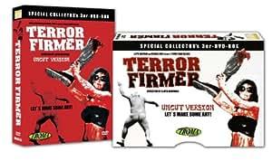 Terror Firmer : 3 DVD Special Edition UNCUT (Troma)