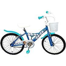 Frozen - Bicicleta 20 Pulgadas