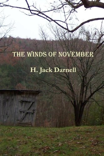 The Winds of November Cover Image
