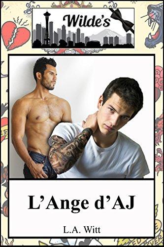 Lange dA.J (Wilde's (French) t. 2)
