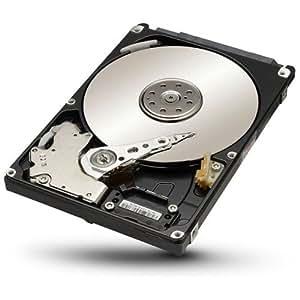 """Seagate ST1750LM000 HDD Interno da 2.5"""", Nero"""