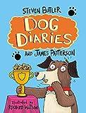 Dog Diaries (Dog Diaries Book Series)