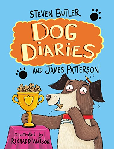 Middle School. Junior (Dog Diaries) por Patterson James