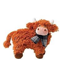 Border Fine Arts Hairy Coos Hamish Plush Toy