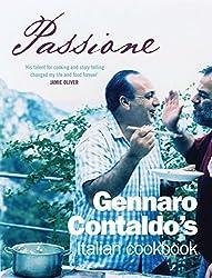 Passione: Gennaro Contaldo's Italian Cookbook by Gennaro Contaldo (2005-03-01)