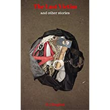 The Last Victim (and other stories)
