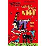Winnie and Wilbur: Whizz Bang Winnie by Laura Owen (2016-09-01)