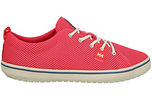 Helly Hansen W Scurry 2, Sneakers basses femme Rose (Pink)