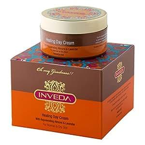 Inveda Healing Day Cream, 50ml