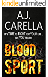 Blood Sport (The McKays Book 2)