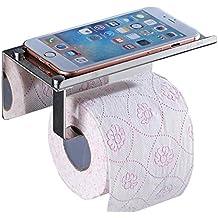 Amazon.es  portarrollos papel higienico y toallitas e5313bc33a0d