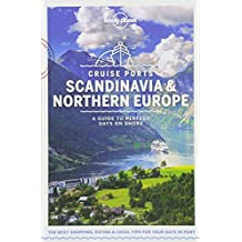 Cruise Ports Scandinavia: St Petersburg / City Map (Lonely Planet Travel Guide)