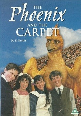 the-phoenix-and-the-carpet-dvd-1997