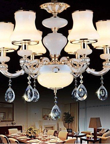 Goud lampadario lampadario-Tradizionale/classica/rustico/vintage/Vintage-Con Lampadina inclusa-Metallo,