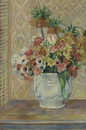Pierre Auguste Renoir Still Life (Pierre-Auguste Renoir's 'Still Life Flowers' Art of Life Journal (Lined))