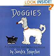 #1: Doggies (Boynton on Board)