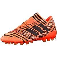 Adidas Nemeziz 17.1 AG, Botas de fútbol para Hombre