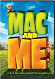 Mac & Me [Import USA Zone 1]