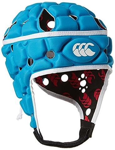 Canterbury Ventilator Headgear Casque Dresden Blue Taille L