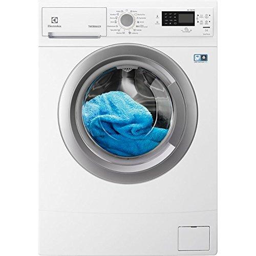 Electrolux ews1264sdu freistehend Frontlader 6kg 1200RPM A + + + Weiß Waschmaschine