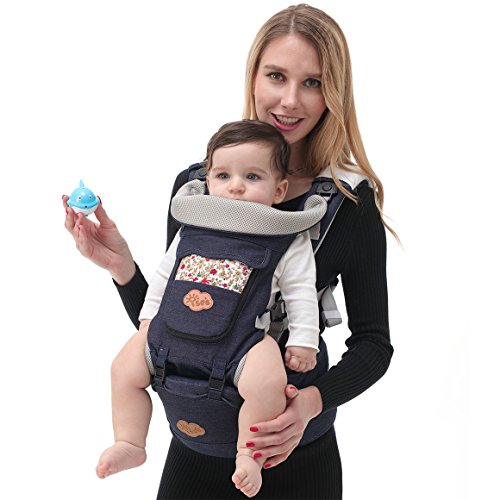 isee-baby-carrier-ergonomic-infants-hipseat-front-and-back-lightweight-baby-carrier-unisex-colour-on