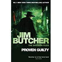 Proven Guilty: The Dresden Files, Book Eight