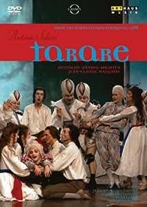 Tarare - Salieri [Schwetzinger Festspiele 1988] [(+booklet)]
