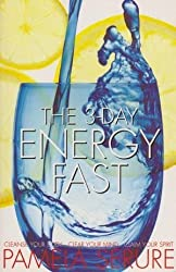 3-Day Energy Fast