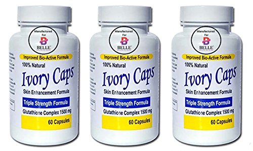 ivory-caps-skin-whitening-lightening-support-pill-pack-of-3