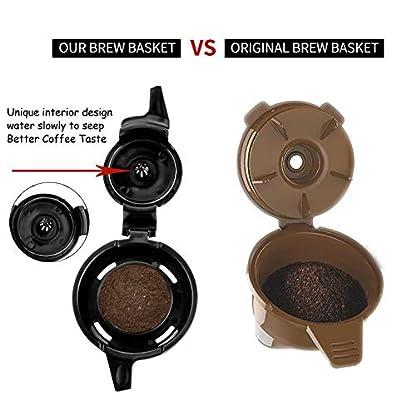 Colinsa-Mehrweg-Kaffeefilterm-Kapselbecher-Amerikanischer-Kaffee-Spezial-Schalen-Przisionsfilter