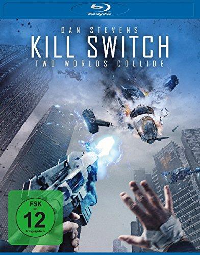 Kill Switch [Blu-ray] (Kill La Kill Blu-ray)