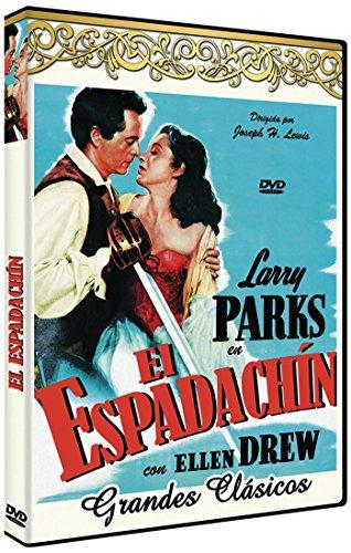 The Swordsman - El Espadachín - Joseph H. Lewis - Larry Parks