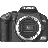 Canon EOS 450D Digital Camera (Body Only)
