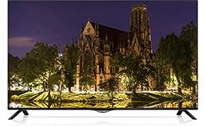 LG 55UB820V 139 cm (55 Zoll) Fernseher (Ultra HD, Triple Tuner, Smart TV)