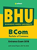 BHU Banaras Hindu University B.Com Entrance Exam 2018