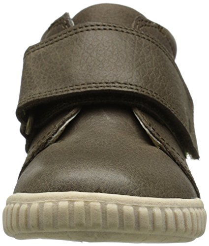 Umi Bodi C, Jungen Sneakers Grün (Olive)