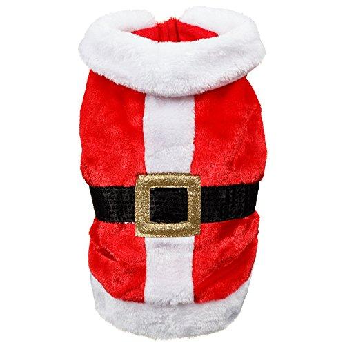 es - Santa Claus - Small ()