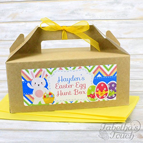 personalised-kids-easter-egg-hunt-gift-party-treat-box-and-tissue-paper