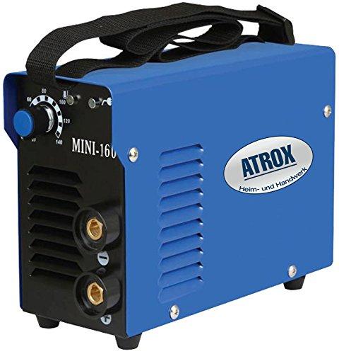 El Fuego AY378 Inverter-Schweißgerät inkl. Zubehör und Koffer