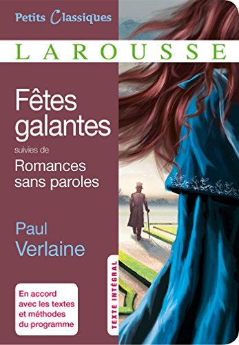 Ftes galantes et Romances sans paroles